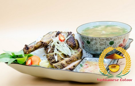11. Vietnamese Duck Delight